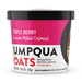 Umpqua Oats Triple Berry Jackpot 8 Ct Case - UM10500W